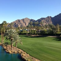 Photo taken at Renaissance Indian Wells Resort & Spa by Farrell J. on 3/1/2013
