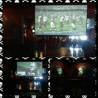 Photo taken at Gators Bar & Grill 3 by Jayy Q. on 11/4/2012
