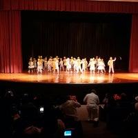 Photo taken at Sala De Artes Centenario De La Revolucion by Luis Enrique A. on 12/29/2014