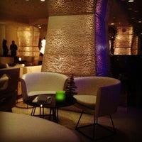 Photo taken at Londa Hotel by Aleksandra K. on 12/28/2012