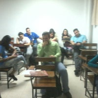 Photo taken at Universidad Bicentenaria de Aragua UBA by Juan Vicente N. on 6/10/2014