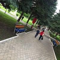 Снимок сделан в Санаторий «Виктория» пользователем Igor Z. 6/15/2017