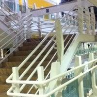 11/8/2012にVirgílio F.がPrédio I1 (Titanic)で撮った写真