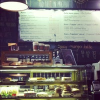 Photo taken at Coffee Inn by Yulia on 10/28/2012
