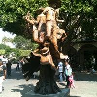Foto tomada en San Pedro Tlaquepaque por Marko AnToÑo el 10/19/2012