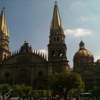 Foto tomada en Catedral Basílica de la Asunción de María Santísima por Marko AnToÑo el 10/21/2012