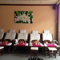 Photo taken at Herbs Massage by .Alexander. T. on 1/8/2013