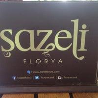 Foto tirada no(a) Şazeli Florya por Abdullah Acar em 9/22/2015