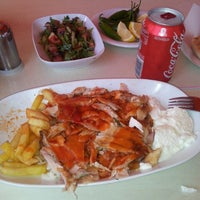 Photo taken at Antakya Döner by Ahmet B. on 5/9/2013