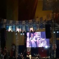 Photo taken at Osman Öztunç Konseri by Batuhan F. on 8/30/2013