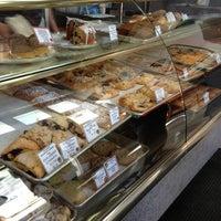 Photo taken at Fat Apple's Restaurant & Bakery by Jenn C. on 4/21/2013