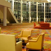 Foto diambil di Hyatt Regency Orlando oleh Hyatt Regency pada 3/4/2014