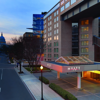 Photo taken at Hyatt Regency Washington on Capitol Hill by Hyatt Regency on 3/12/2014