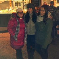 Photo taken at C Casola Farms Haunted Hayride Of Terror by Tanya V. on 10/27/2013