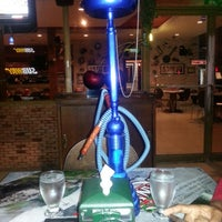 Photo taken at Hanan's Bar & Grill by Luisin A. on 1/28/2014