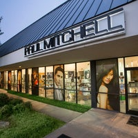Photo taken at Paul Mitchell The School Dallas by Paul Mitchell Schools on 1/29/2016