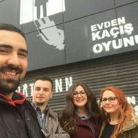 2/28/2016 tarihinde Ali Sinan A.ziyaretçi tarafından Patronn'de çekilen fotoğraf
