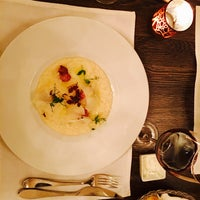 Photo taken at Ristorante Pagana by Eth L. on 4/18/2017