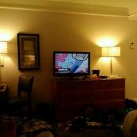 Photo taken at La Quinta Inn Orlando International Drive by Chief E. on 3/24/2013