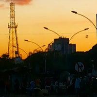 Photo taken at Taguatinga Centro by Benedito Germano N. on 5/24/2015