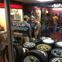 Photo taken at Mex Garage by AY3NGSH3NTON on 1/5/2013