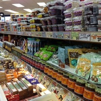Photo taken at Trader Joe's by Adam M. on 12/8/2012
