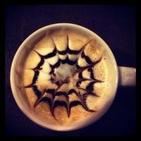10/25/2012 tarihinde Can Berk U.ziyaretçi tarafından Starbucks'de çekilen fotoğraf