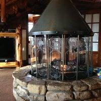 12/30/2012にBevanがValley View Lodgeで撮った写真
