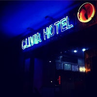 Photo taken at Clivia Hotel by Abs A. Iman on 2/7/2015