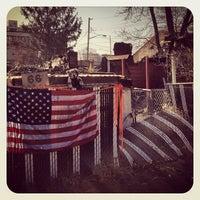 Photo taken at Staten Island, NY by Colan M. on 11/13/2012