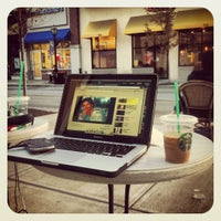 Photo taken at Starbucks by Talal A. on 9/15/2012