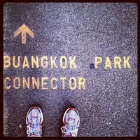 Photo taken at Buangkok Drive by @justbeingarlyn on 2/2/2013