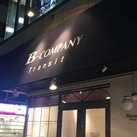 Photo taken at B-COMPANY Transit 吉祥寺・中道通り店 by Ryo S. on 8/22/2017
