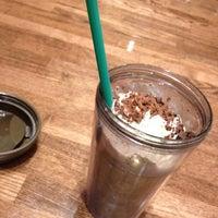 6/1/2013にRyo S.がStarbucks Coffee 浜松新津町店で撮った写真