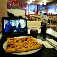 รูปภาพถ่ายที่ Pastafiore โดย Zoraida เมื่อ 1/21/2014