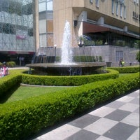 Photo taken at Lomas Plaza by Dian I. on 8/16/2013