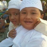 Photo taken at Masjid Ar - Rahim by Arya F. on 10/14/2013