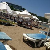 6/20/2013 tarihinde Kıbrısziyaretçi tarafından Denizkızı Beach'de çekilen fotoğraf