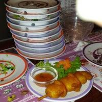 Das Foto wurde bei My Sushi von Kevin D. am 7/19/2013 aufgenommen