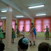 Photo taken at Столовая by Варвара А. on 9/18/2016