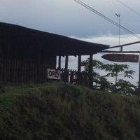 Photo taken at Pura Aventura by Milton vinicio on 10/9/2012