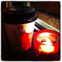 Photo taken at Zona Rosa Caffe by Mel S. on 9/26/2012