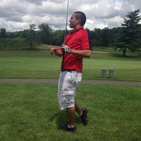 Photo taken at Fort Belvoir Golf Club by Will B. on 7/5/2013