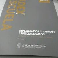 Photo taken at Asociación de Exportadores - ADEX by Jacob C. on 2/25/2017