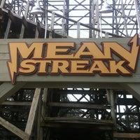 Photo taken at Mean Streak by Steve on 7/3/2013
