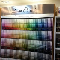 Photo taken at Dunn Edwards Paint by Kyu S. on 1/4/2015