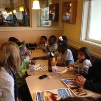 Photo taken at IHOP by Will M. on 10/19/2012