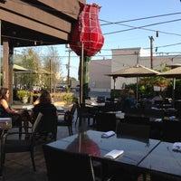 Photo taken at Desert Rose Restaurant by Terry D. on 4/13/2013