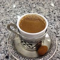 Photo taken at Tuğba Kuruyemiş by Refia A. on 10/8/2014