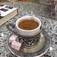 Photo taken at Tuğba Kuruyemiş by Refia A. on 9/2/2014